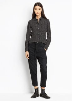 Patch Front Utility Pant
