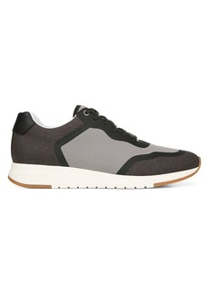 Vince Patten Water-Repellent Sneakers