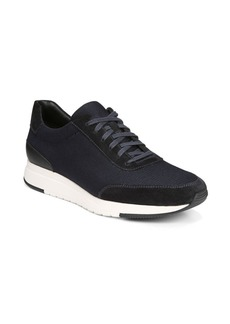 Vince Payton Knit Low-Top Sneakers