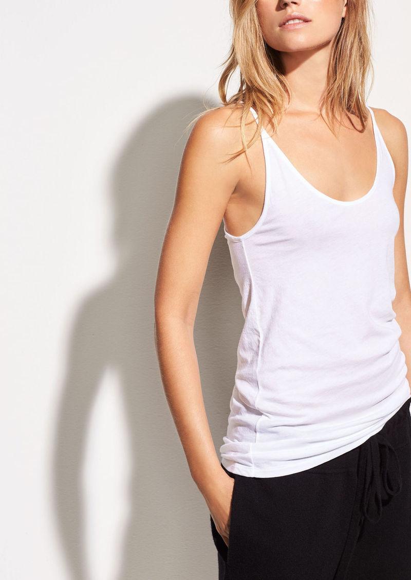 Vince pima cotton cami tees shop it to me for Vince tee shirts sale
