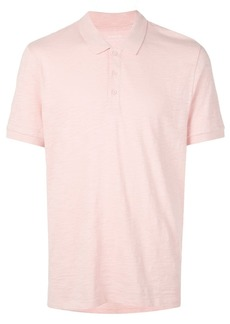 Vince plain polo shirt