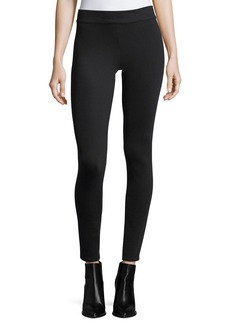Vince Ponte Full-Length Leggings