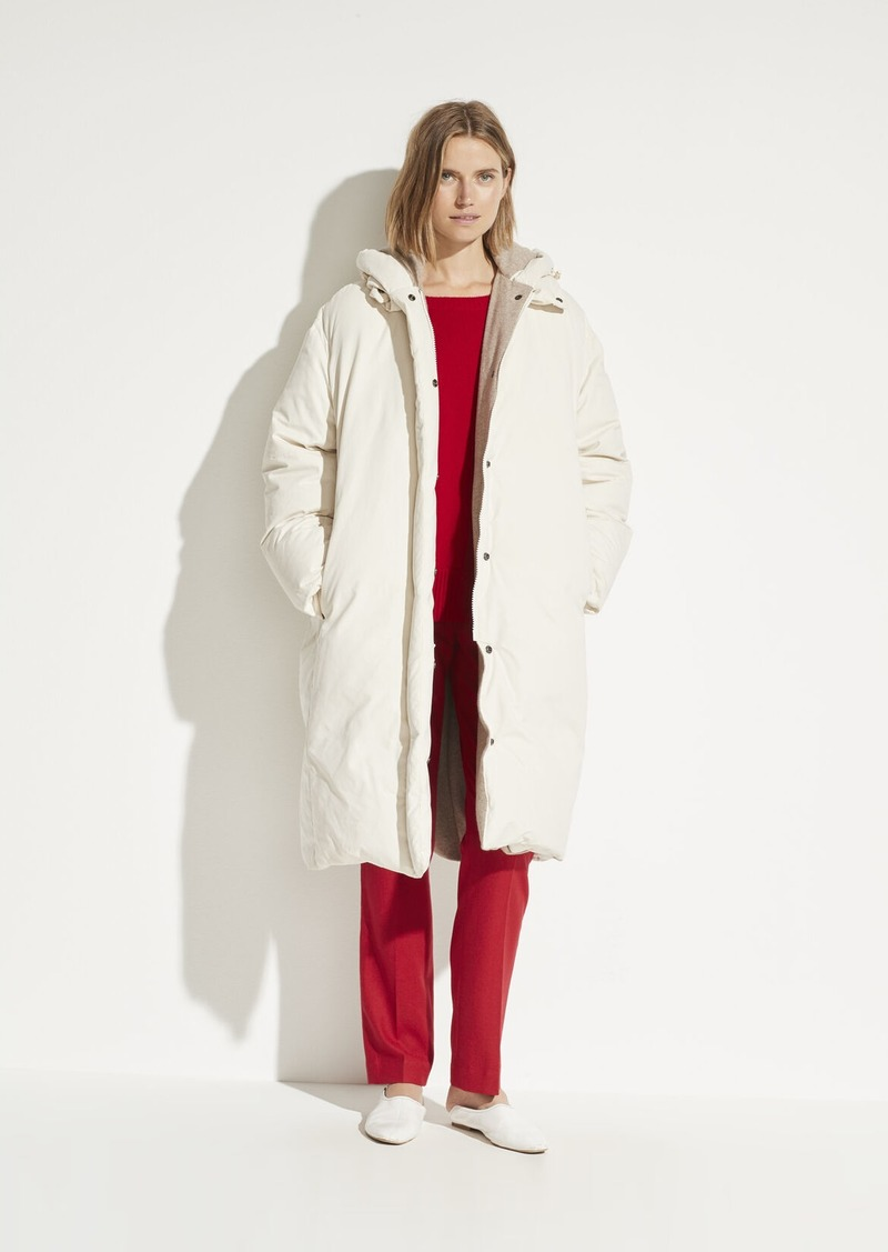 Vince Puffer Coat