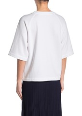 Vince Raglan Sleeve Pullover
