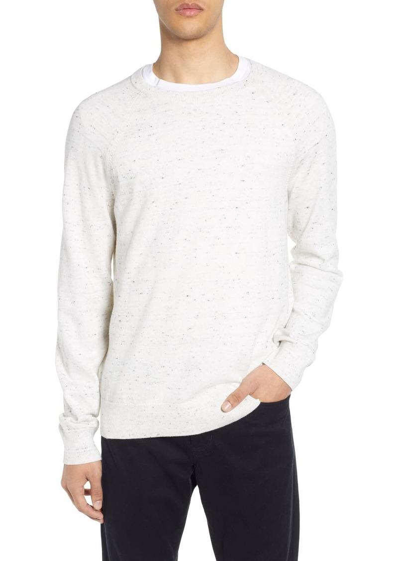 Vince Raglan Slim Fit Sweater