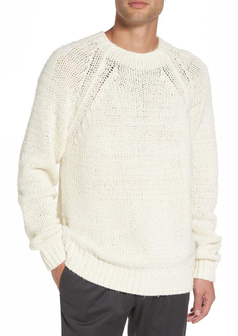 Vince Raglan Sweater