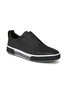 Vince Ranger Suede Laceless Sneakers