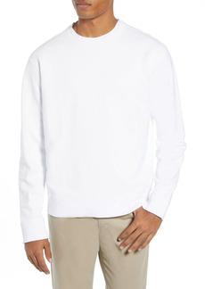 Vince Regular Fit Crewneck Sweatshirt