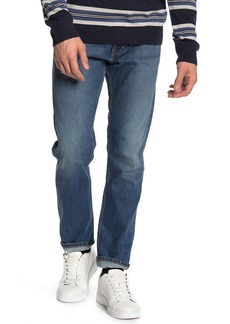 Vince Relaxed Slim Jeans