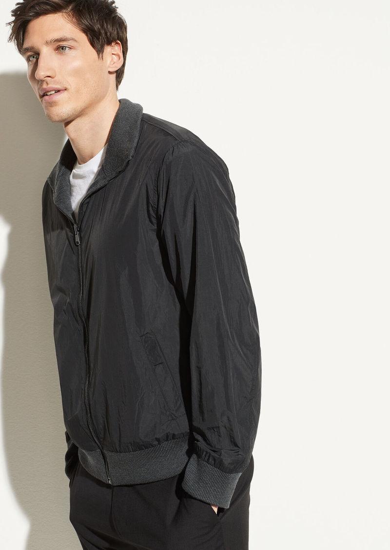 Vince Reversible Zip Jacket