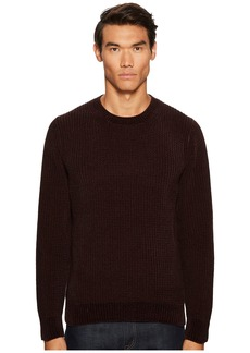 Vince Ribbed Crew