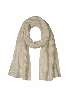 Vince Ribbed Scarf