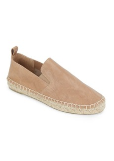 Vince Robin Leather Espadrilles