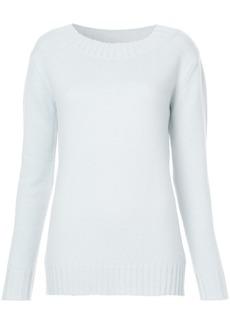 Vince round neck sweater