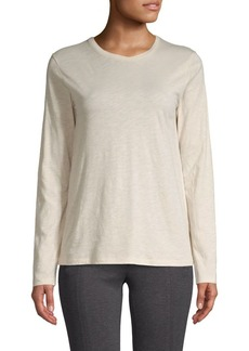 Vince Roundneck Cotton Top