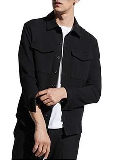Vince Shirt Jacket