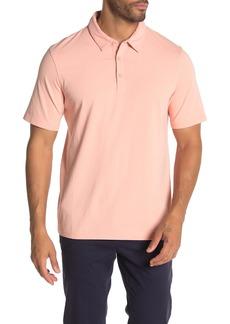 Vince Short Sleeve Polo