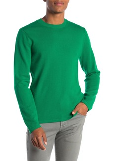 Vince Slim Fit Cashmere Sweater