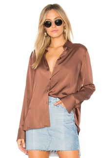 Slim Fitted Button Up