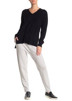 Vince Slouch Wool Blend Joggers