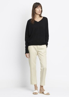 Slouchy Trouser