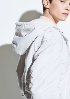 Vince Soft Bomber Tech Jacket