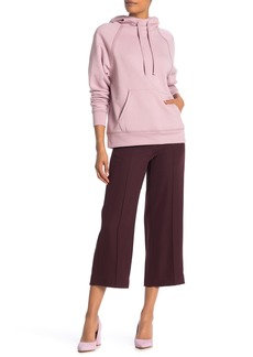 Vince Straight Crop Leg Trousers