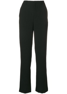 Vince straight leg trousers