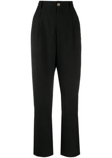 Vince straight-leg trousers