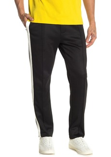 Vince Stripe Drawstring Track Pants
