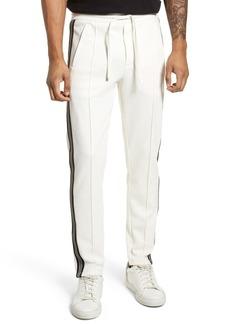 Vince Slim Fit Track Pants