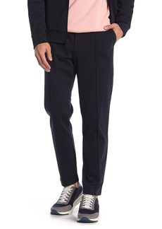 Vince Structured Knit Track Pants