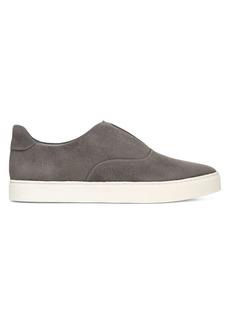 Vince Galia Suede Slip-On Sneakers