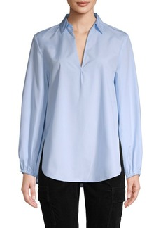 Vince Swing Pullover Shirt