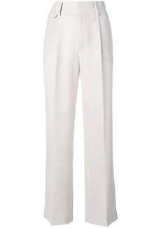 Vince tailored palazzo pants