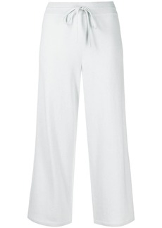 Vince tailored wide trousers