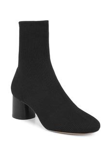 Vince Tasha Knit Sock Booties