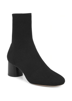 Vince Tasha Knit Sock Boots