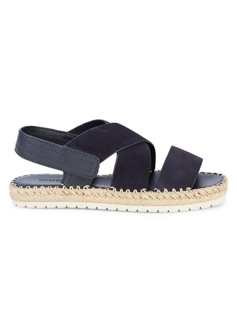 Tenison Sandals - On Sale for $59.99