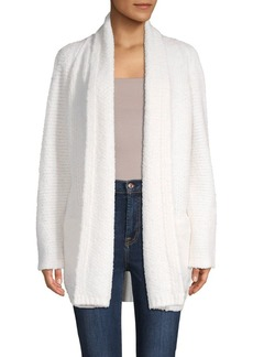 Vince Textured Merino Wool Cardigan