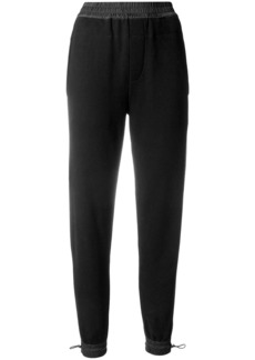 Vince toggle cuff joggers