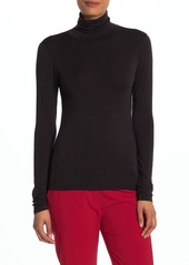 Vince Turtleneck Long Sleeve Tee