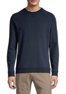 Vince Twill Sweater