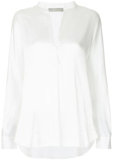 Vince V neck blouse