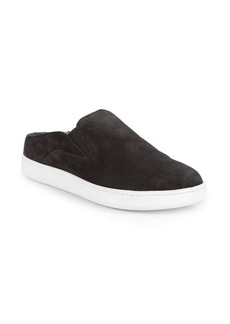 Vince Verrell Shearling Lined Slip-Ons