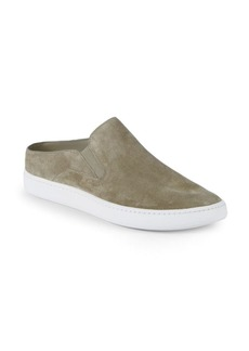 Vince Verrell Suede Slip-On Sneakers