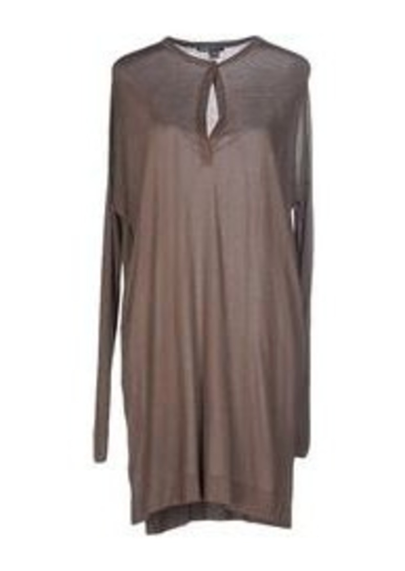 VINCE. - Short dress
