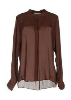 VINCE. - Silk shirts & blouses