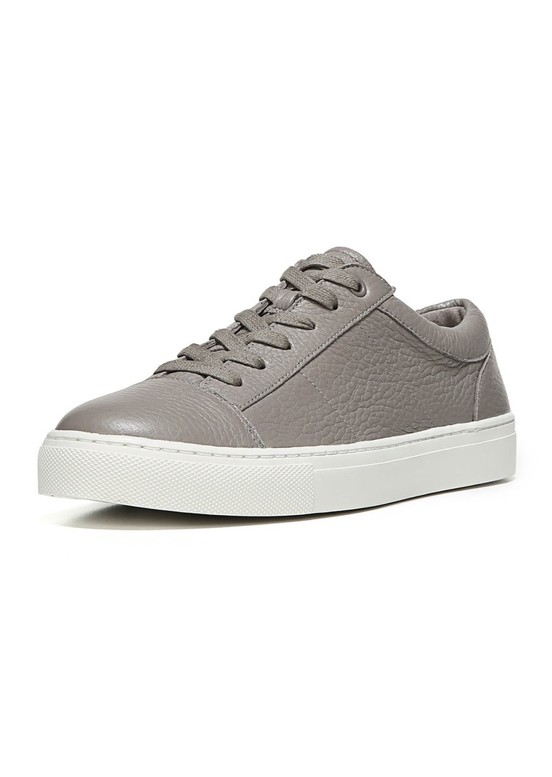 fc154c002d54 On Sale today! Vince Vince Afton Leather Low-Top Sneaker