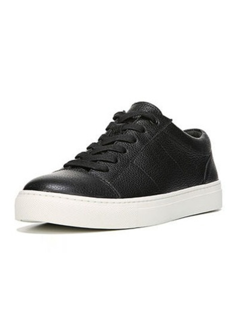 d76bc5115a69 Vince Vince Afton Leather Low-Top Sneaker Now  118.00